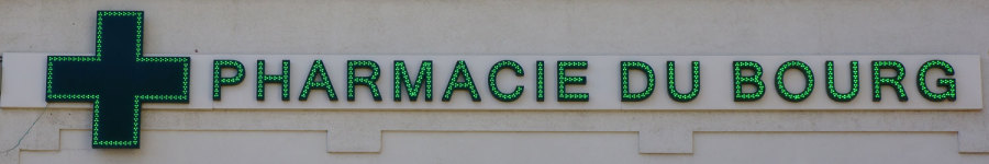La Pharmacie du Bourg Lomme